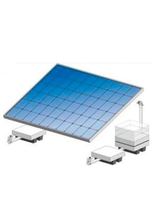 ValkBox-3 universeel plat dak frame