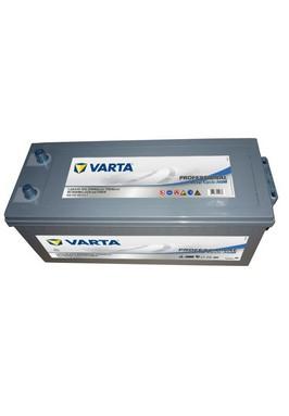 Varta Deep Cycle AGM accu 12 V 210Ah, zeer geschikt voor autonome systemen