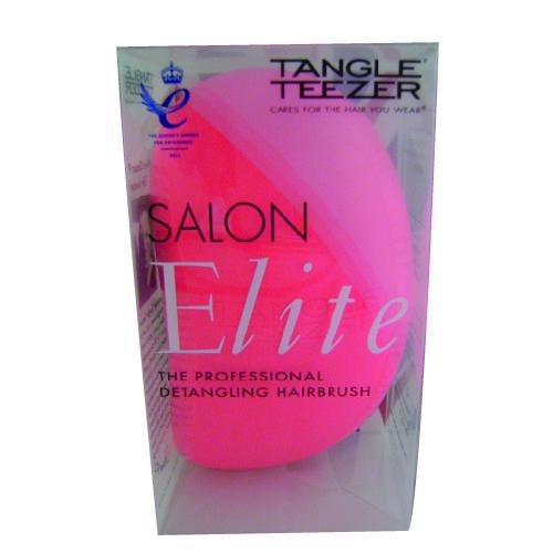 Tangle Teezer Elite Roze