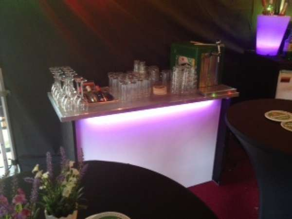 Led Bar Pakket huren