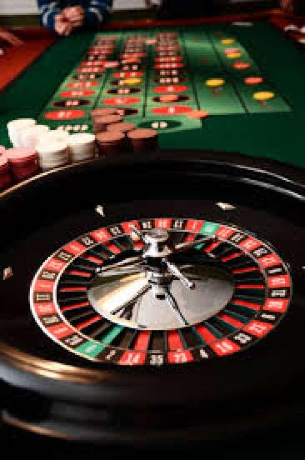 Casino sint oedenrode
