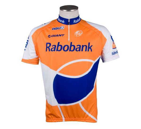 Rabobank fietsshirt