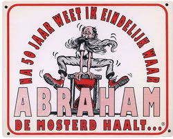 Abraham (50 jr.)