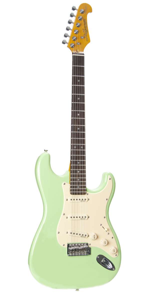 Stratocaster mint