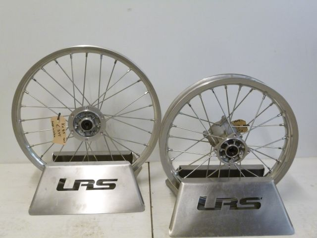 wheel set - wiel set