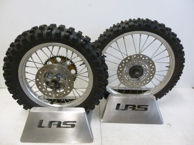 wheel set - set wielen