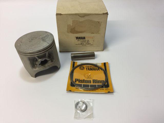 Piston kit - zuiger