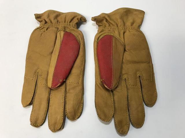 Halman glove - size 8