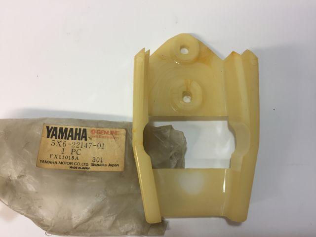 Protector chain - ketting geleider