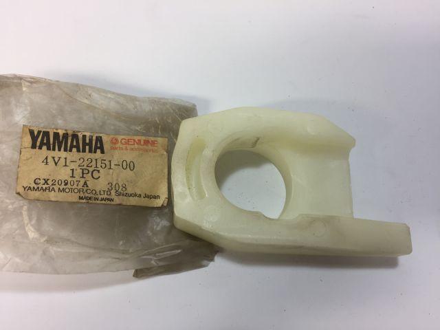 Seal guard support chain - ketting geleider