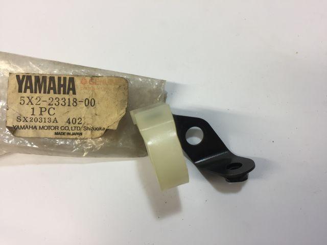 Holder calbe - kabel geleider