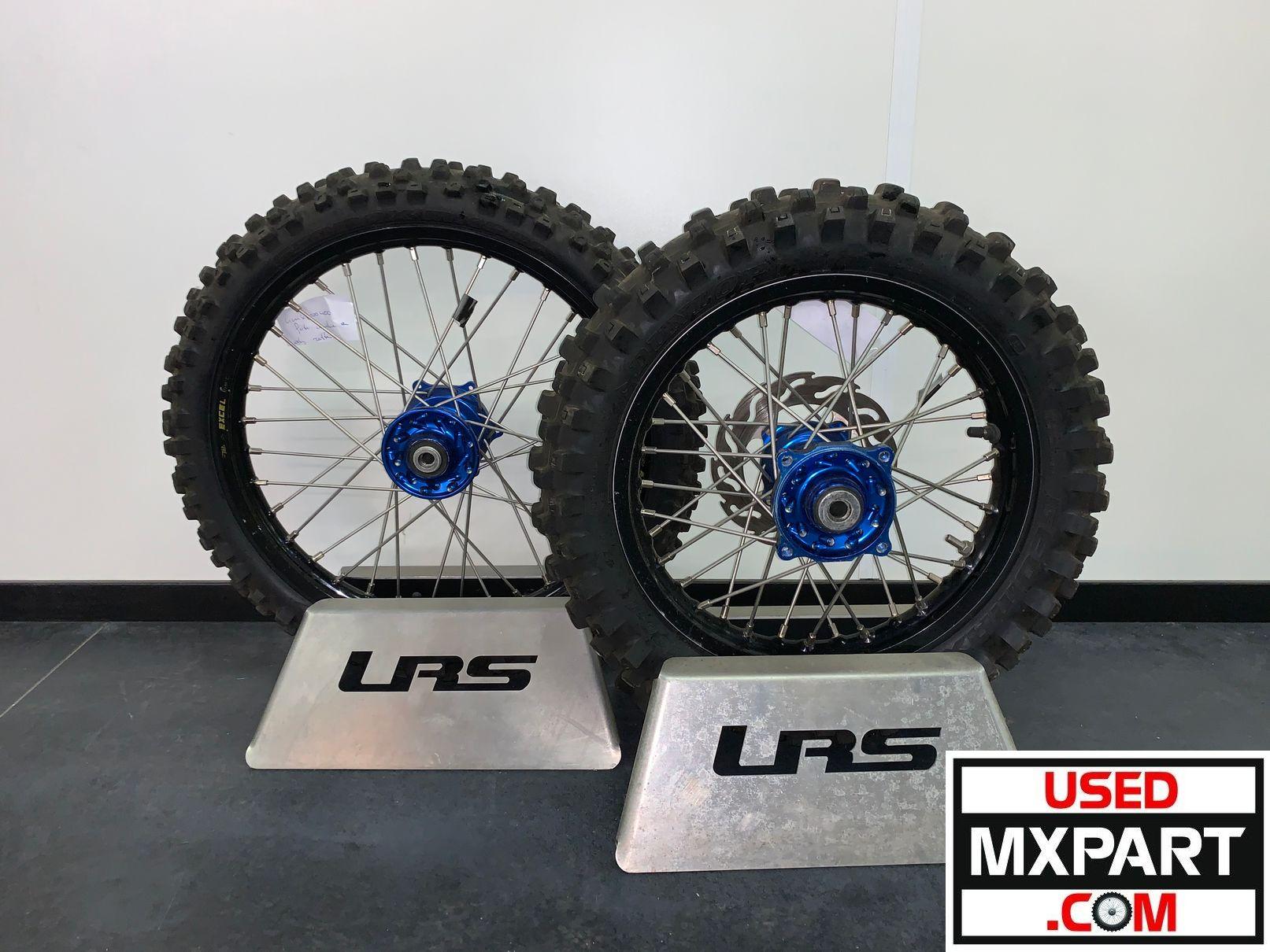 Wheel set - TALON wielen