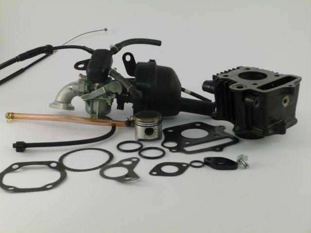 cylinder kit - cilinder kit