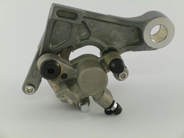 rear brake caliper - achter rem klauw