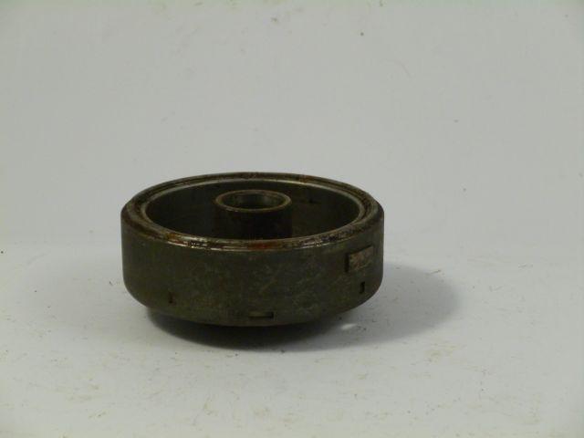 rotor - vliegwiel