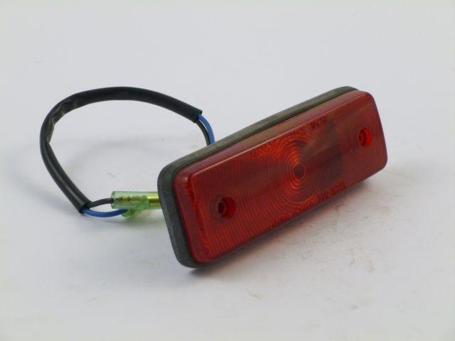 taillight - achterlicht