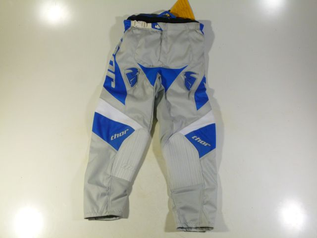 youth phase pant blue