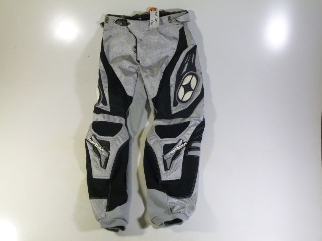 No Fear pant silver/grey