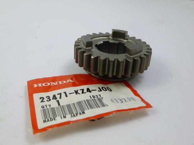 gearbox sprocket - versnellingsbak tandwiel