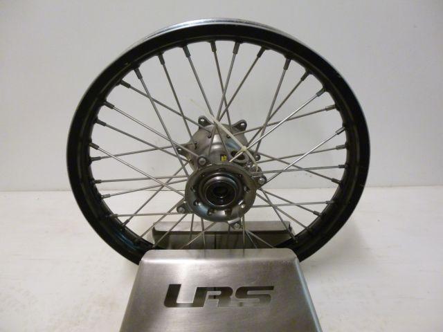 Haan rear wheel