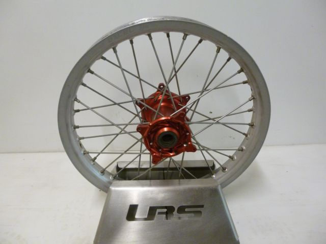 Talon rearwheel