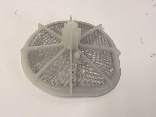 filter holder - filterrek
