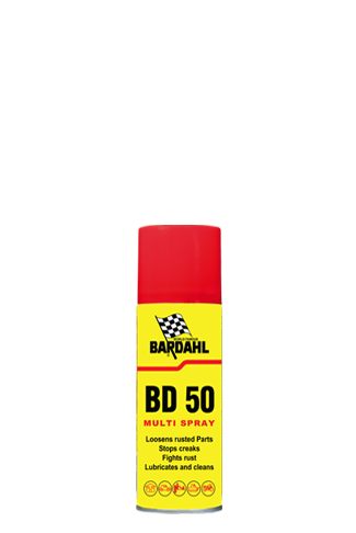 BD 50 Multi spray