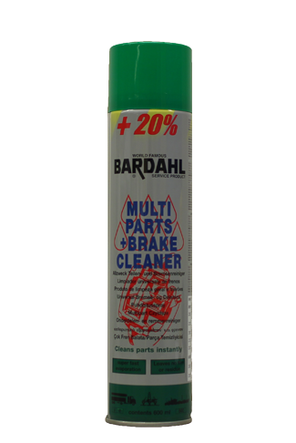 Multi Parts cleaner