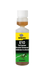 E10 Fuel Improver
