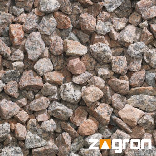 Schots graniet 8 tot 16 mm