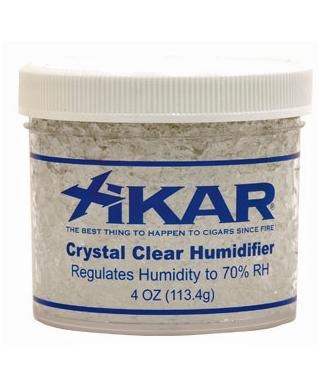 XIKAR Crystal Humidifier Jar