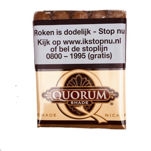 Quorum robusto