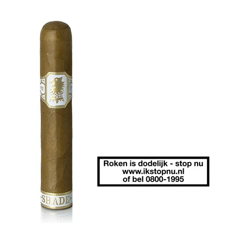 Undercrown Connecticut Shade Robusto