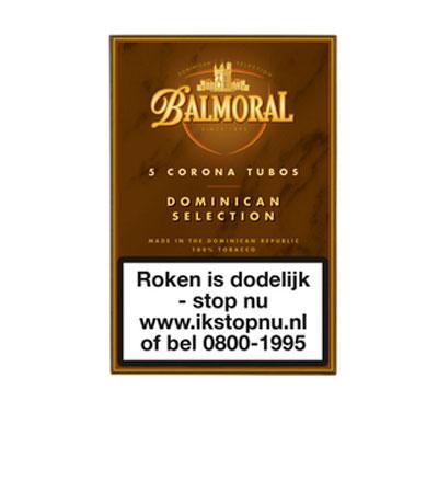 Balmoral Dominican  3 Churchill