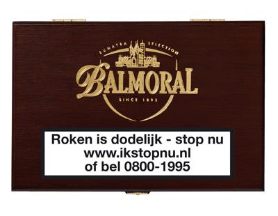Balmoral Collection 9