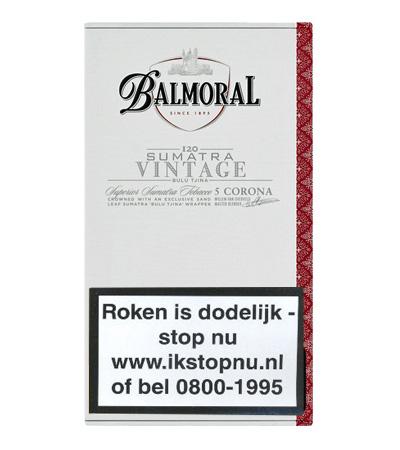 Balmoral Vintage Corona
