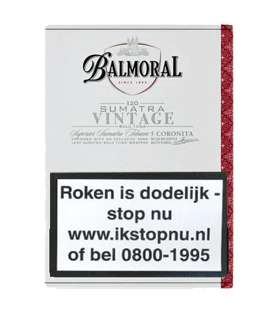 Balmoral Vintage Coronita