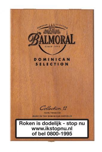 Balmoral  Dominican selection 12