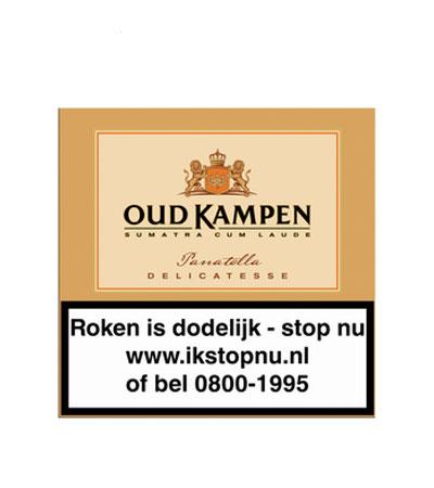 Oud kampen Delicatesse