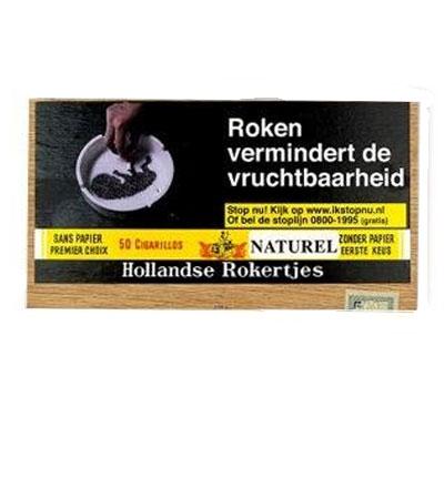 Hoogeboom Hollandse Rokertjes