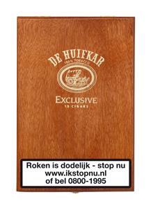 Huifkar Exclusive