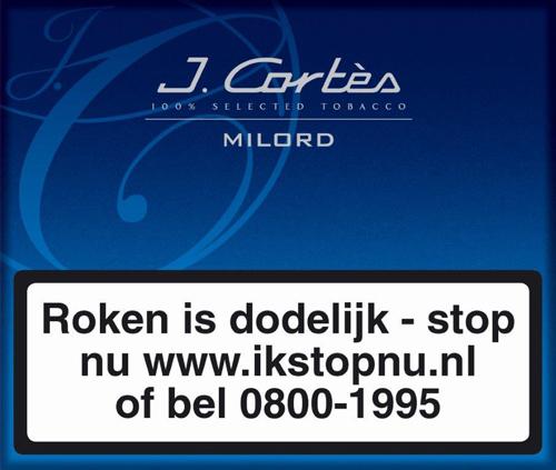 J Cortes Milord