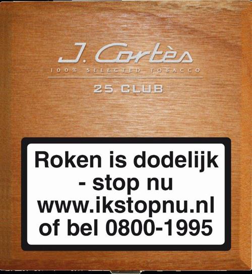 J Cortes Club