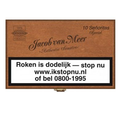 Jacob van Meer senoritas