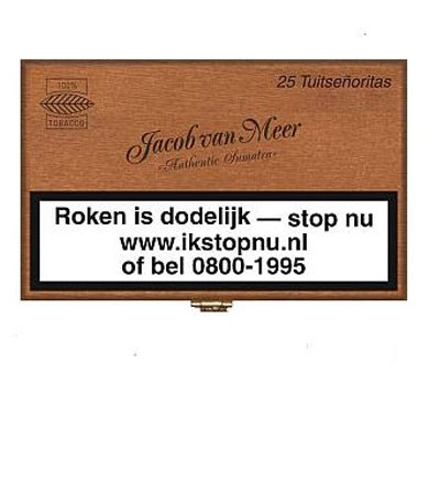 Jacob van Meer tuitsenoritas