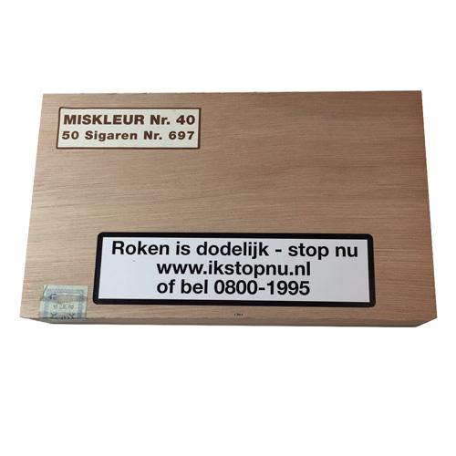 Miskleur  no 40 /697