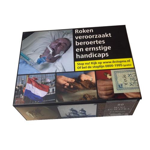 olifant sigaren verpakking
