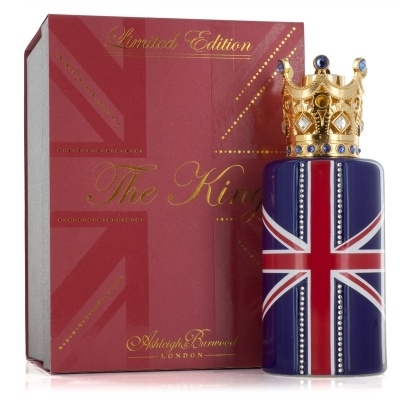 King & Queen - Limited Edition Fragrance Lamps -The king