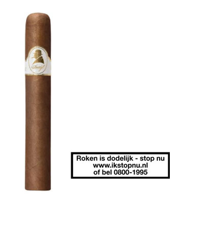 Winston Churchill Robusto