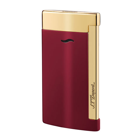 ST.Dupont Slim7 red